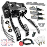 CMB6080-PEDAL-BOX-[UNDERSLUNG]-DIRECT-REPLACEMENT-[HYDRAULIC]-CITROEN-C2-(3-PEDAL)-KIT[B]