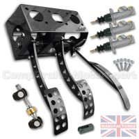 CMB6080-PEDAL-BOX-[UNDERSLUNG]-DIRECT-REPLACEMENT-[HYDRAULIC]-CITROEN-C2-(3-PEDAL)-STD