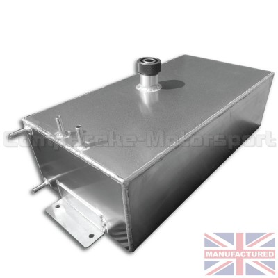 CMB-FT-004-(CMB7854)-FUEL-TANK-4-GALLON-BAFFLED-ALUMINIUM-250[L]x490[W]x150[H]-1-X-FILLER-NECK-[SKEW]