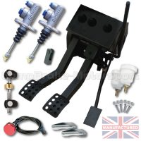 CMB0340-AP-PEDAL-BOX-[UNDERSLUNG]-DIRECT-REPLACEMENT-AP-CYLINDERS-[CABLE]-FORD-ESCORT-MK1-(3-PEDAL)-KIT[A]
