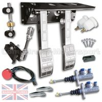 CMB6667-2-CAB-ALI-PEDAL-BOX-[UNDERSLUNG]-PREMIER-AP-CYLINDERS-[CABLE]-UNIVERSAL-(2-PEDAL)-KIT[A]