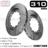 CMB1389-BRAKE-DISCS-[310MM-X-26MM-12-BOLT-55MM-PAD-7PCD]