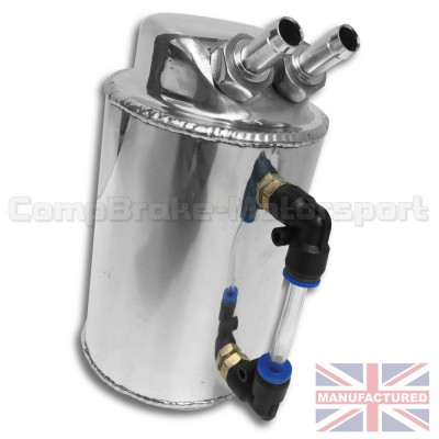 CMB-TNKOT-1A-OIL-CATCH-TANK-TWO-TOP-INLETS-[MADE-SKEW]
