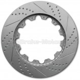 CMB0000-BRAKE-DISC-X-DRILLED-[330MM-X-28MM-12-BOLT-60MM-PAD-8PCD]-SINGLE-[PLAN]