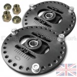 CMB4165-TOP-MOUNT-[ADJUSTABLE]-FORD-CAPRI-[PAIR-SKEW]