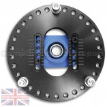 CMB4166-TOP-MOUNT-[ADJUSTABLE]-FORD-SIERRA-COSWORTH-[PLAN]