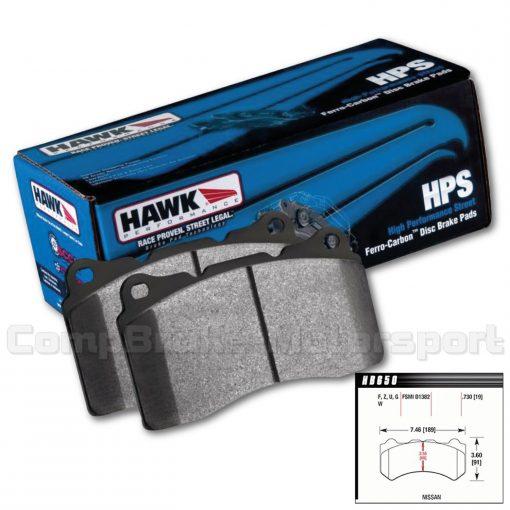CMB650F730-HAWK-HB650-F.730-(HPS)-BRAKE-PADS-[NISSAN-R35-GT]