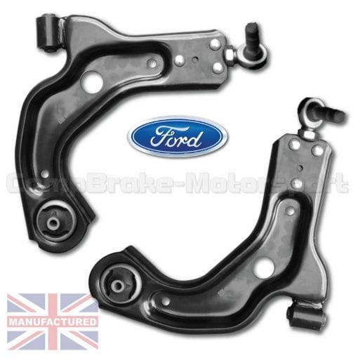 CMB-WB-FP02-WISHOBONE-[ADJUSTABLE-BALL-JOINT]-FORD-PUMA-[PAIR]