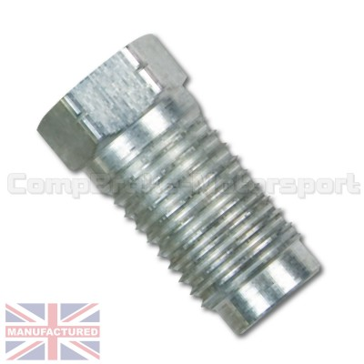 CMB0154L-STEP-DOWN-MASTER-CYLINDER-UNION-[7-SIXTEENTHS-UNF-MALE-FITTING]