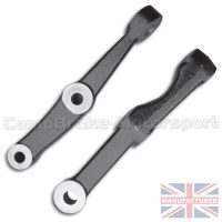 Steering Arms & Clamps