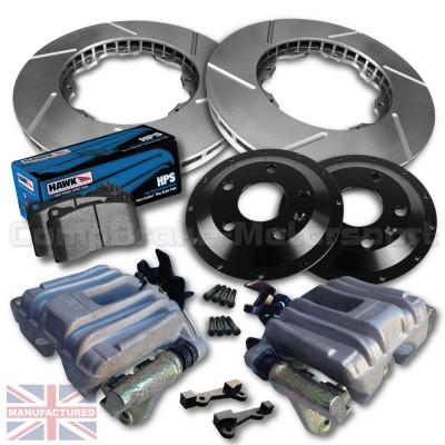 REAR Brake Kits