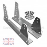 CMB0000-UNIVERSAL-ALLOY-RACING-SEAT-BRACKETS-400MM-(MADE-UP)