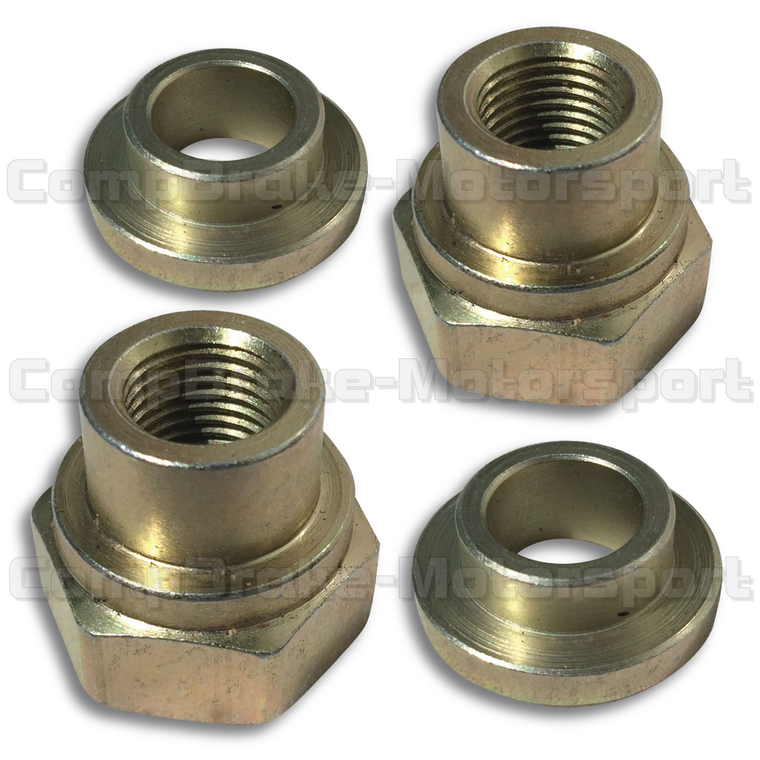 Sleeve Nuts & Washers
