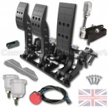 CMB0666-CAB-PRL-B-PEDAL-BOX-[FLOOR-MOUNTED]-PREMIER-PRO-LIGHT-UNIVERSAL-(CABLE-3-PEDAL)-BLACK-KIT[A]