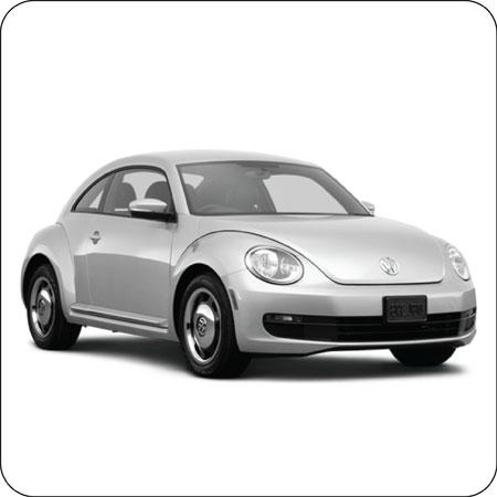 Golf Beetle