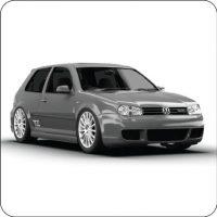Golf MK4