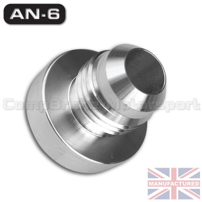 CMB-AD35003-ANC-6-[MALE-ALUMINIUM]-WELD-ON-TANK-FITTING-[SKEW]