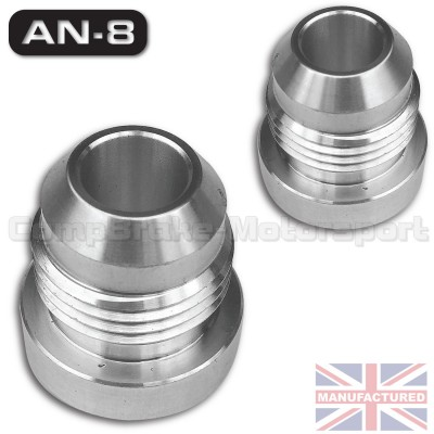 CMB-AD35004-ANC-8-[MALE-ALUMINIUM]-WELD-ON-TANK-FITTING--[SKEW-PAIR]