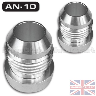 CMB-AD35005-ANC-10-[MALE-ALUMINIUM]-WELD-ON-TANK-FITTING-[SKEW-PAIR]
