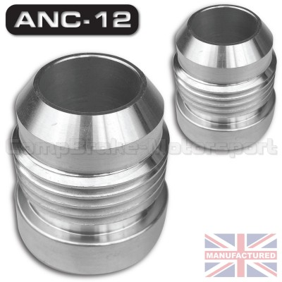 CMB-AD35006-ANC-12-[MALE-ALUMINIUM]-WELD-ON-TANK-FITTING-[SKEW-PAIR]