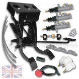 CMB0728-HYD-PEDAL-BOX-[UNDERSLUNG]-DIRECT-REPLACEMENT-[HYDRAULIC]-FORD-LOTUS-CORTINA-MK-1-2-[3-PEDAL]-BOX-KIT[B]