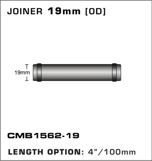 CMB1562-19-T-PIECE-JOINER-19mm-[OD]-x-4INCH-[100mm]