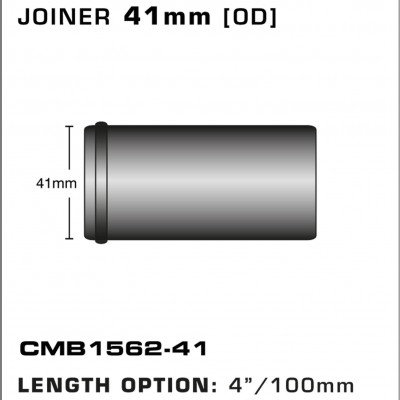 CMB1562-41-T-PIECE-JOINER-41mm-[OD]-x-4INCH-[100mm]