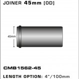 CMB1562-45-T-PIECE-JOINER-45mm-[OD]-x-4INCH-[100mm]