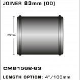 CMB1562-83-T-PIECE-JOINER-83mm-[OD]-x-4INCH-[100mm]