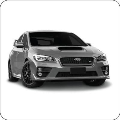 Subaru Generic