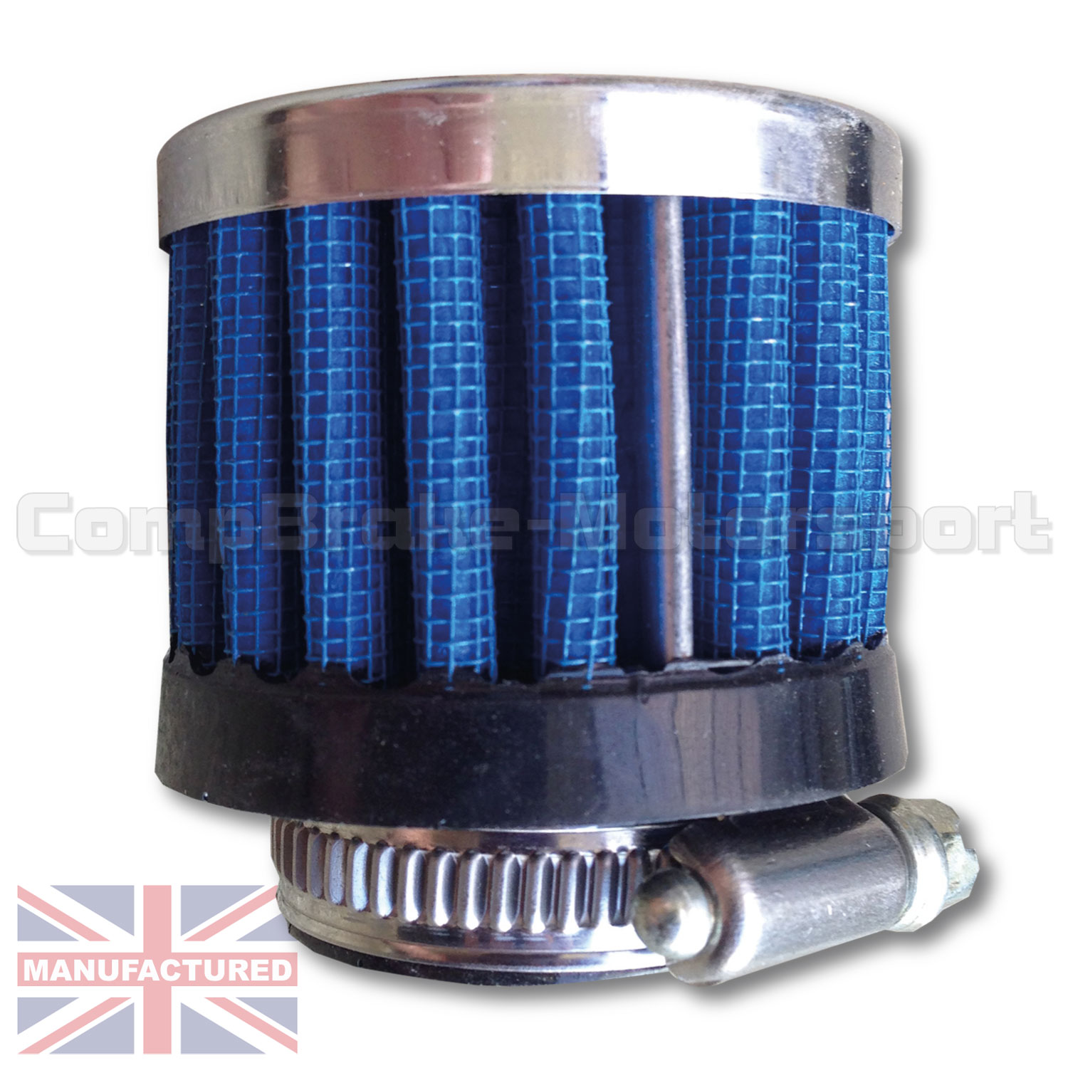 Drift Mini Breather Filter For Valve Covers Catch Tanks