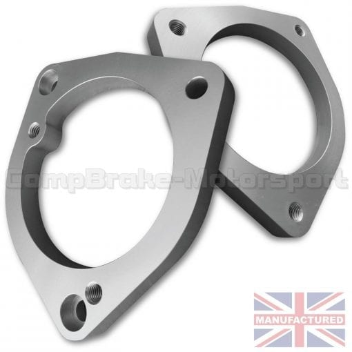 CMB4454-HDPL-HEAVY-DUTY-STRENGTHENING-PLATE-FOR-TOP-MOUNT-[RENAULT-CLIO-3]-[SKEW-RIGHT-&-LEFT]