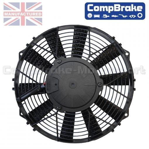 CMB-[0212HP]-COOLING-FAN-[HIGH-POWER]-COMEX-BLOWING-10'-(255MM)
