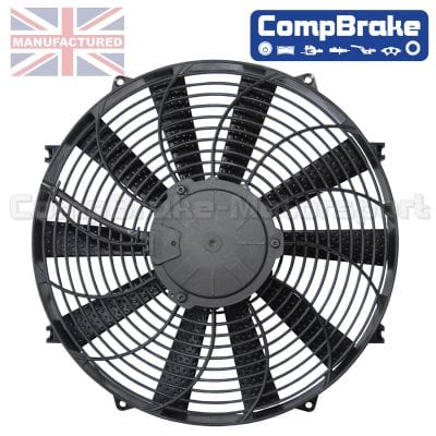 CMB-[0433HP]-COOLING-FAN-[HIGH-POWER]-COMEX-BLOWING-14'-(350MM)