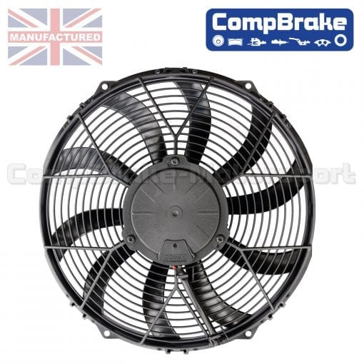 CMB-[0605HP]-COOLING-FAN-[HIGH-POWER]-COMEX-SUCTION-9'-(225MM)