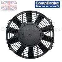 High Power Cooling Fans