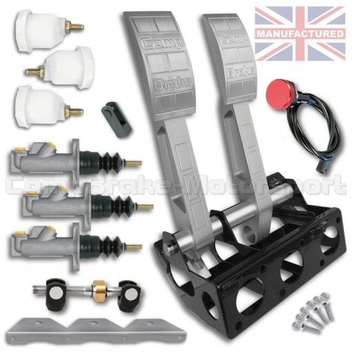 CMB0703-2-ALI-PEDAL-BOX-[FLOOR-MOUNTED]-FORWARD-FACING-[HYDRAULIC]-UNIVERSAL-2016-(2-PEDAL)-KIT[A]-(PREMIER)