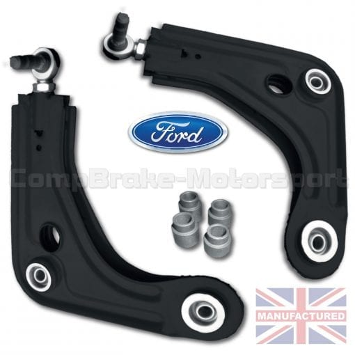CMB-WB-FF03-WISHOBONE-[ADJUSTABLE]-FORD-FIESTA-MK3-4RS-TURBOXR2iFORD-KA-[PAIR]