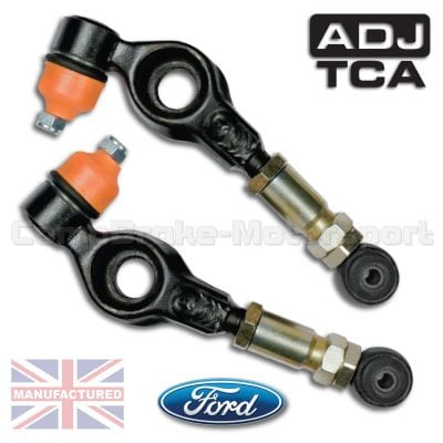 TCA'S [Adjustable With Original Bushes]