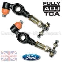 TCA'S [Fully Adjustable]
