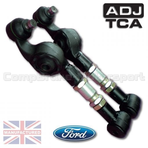 CMB-TCA-GR02-FORD-GRANADA-MK3-4-5-[ADJUSTABLE-IN-SITU]-ORIGINAL-BUSHES-[PINCH-BOLT-TYPE]-[PAIR]