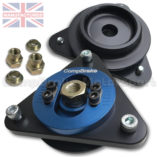 CMB4463-TOP-MOUNT-[FRONT-3-PIECE-ADJUSTABLE-WITH-STRENGTHENING-PLATE]-CLIO-3-NEW-ERA-[SKEW-PAIR]