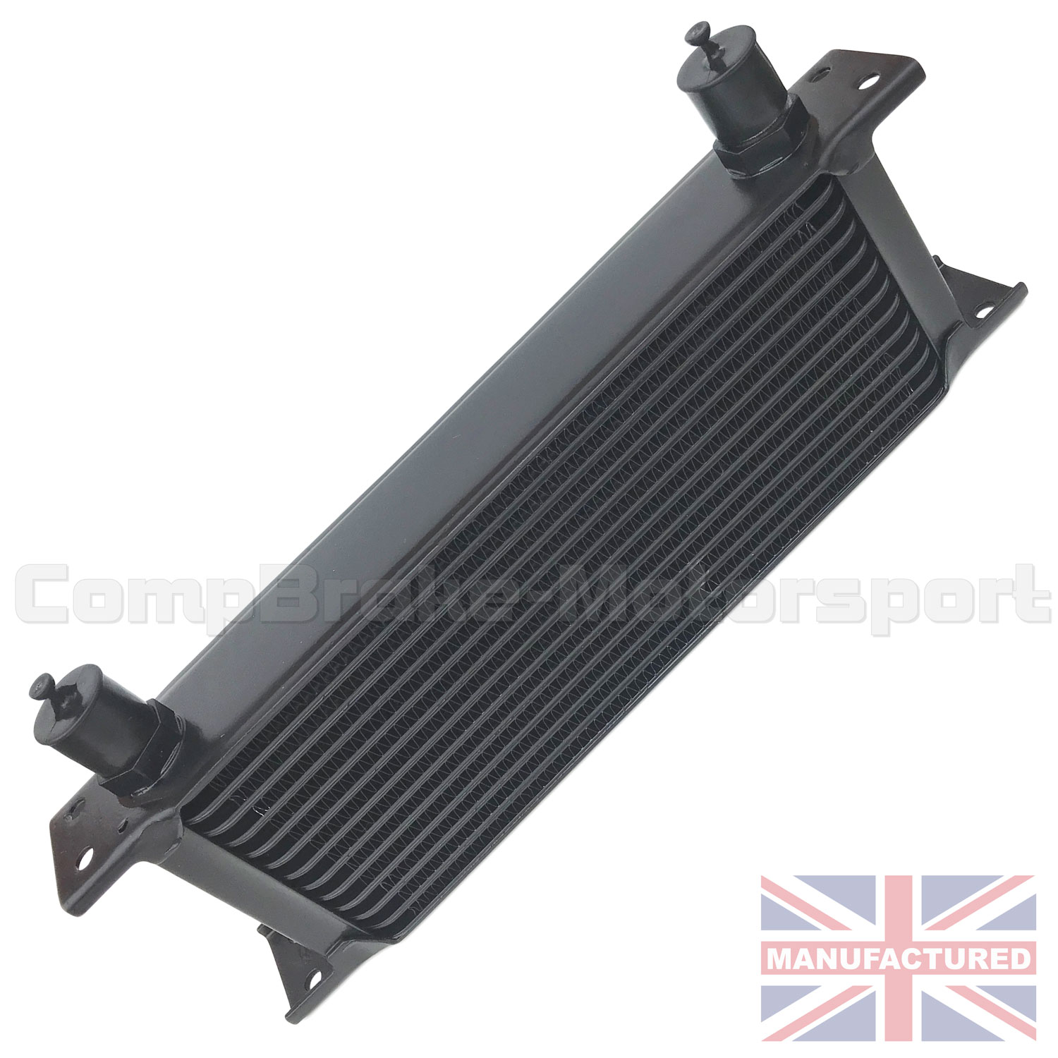 Details about  /NEW Universal Car Truck 7-Row 10AN Engine Transmission Racing Oil Cooler British